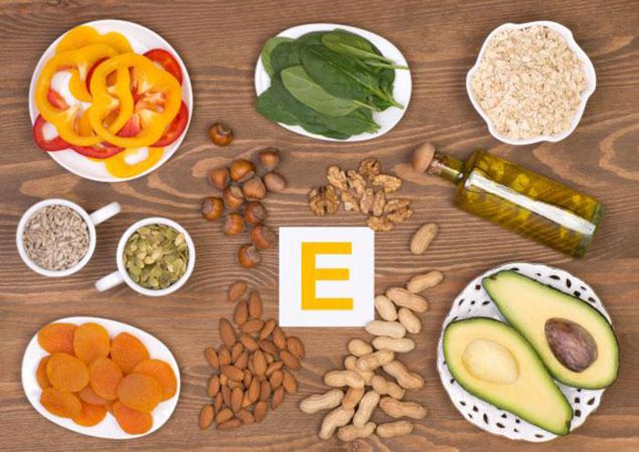 """3 loại vitamin """"vàng"""" để tăng cường hệ miễn dịch"""