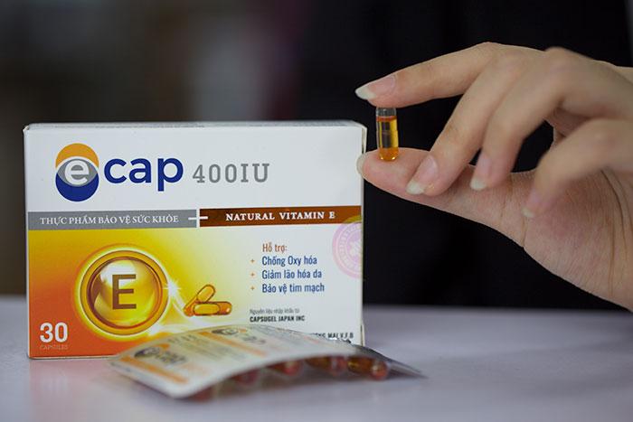 Vitamin-E-ECAP-3