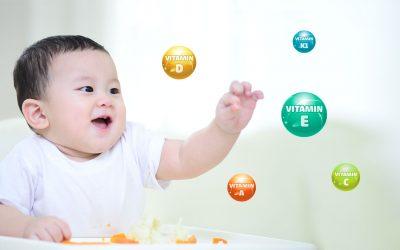 Vitamin E giúp tăng cường hệ miễn dịch
