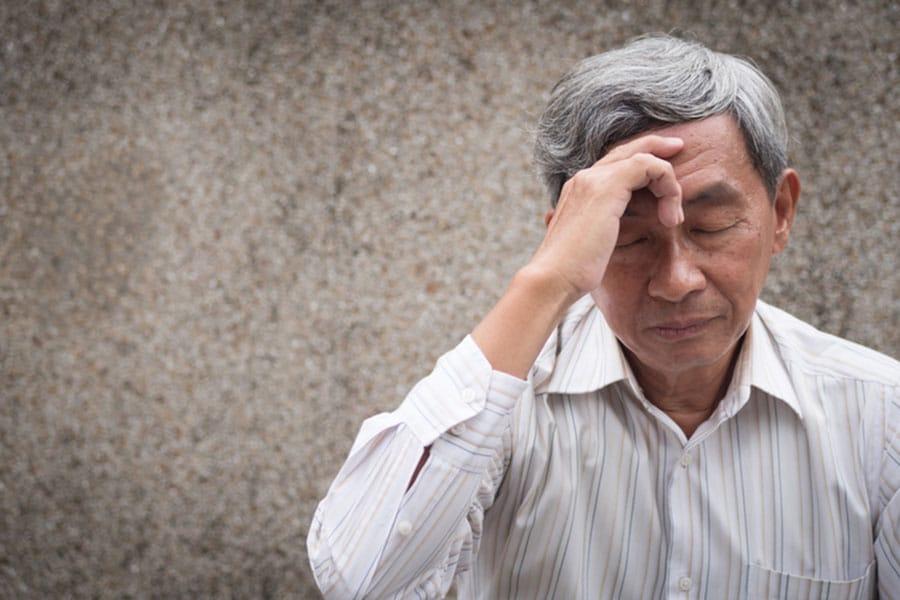 Vitamin E có thực sự giúp làm chậm quá trình Alzheimer ?